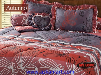 bed cover terbaru 2012: Bed cover toko selimut sprei bedcover online murah page 3