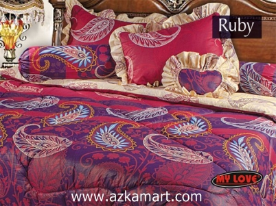 bed cover terbaru 2012: Bed cover terbaru 2012 jual sprei dan bed cover