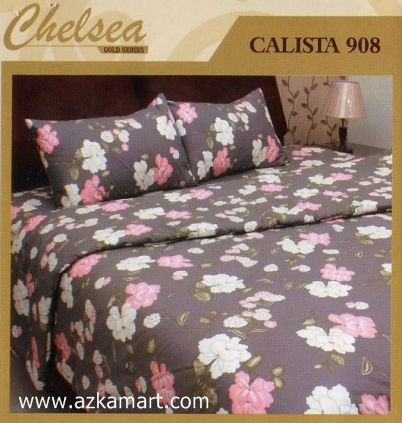 Sprei Bed Cover Chelsea calista