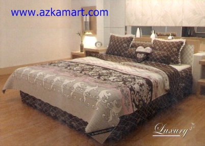 bed cover kintakun Luxury