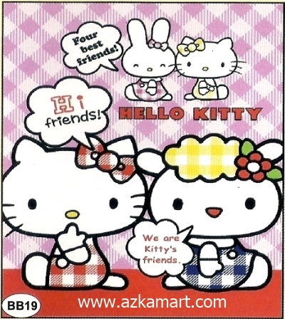 New Seasons Hello Kitty Friend