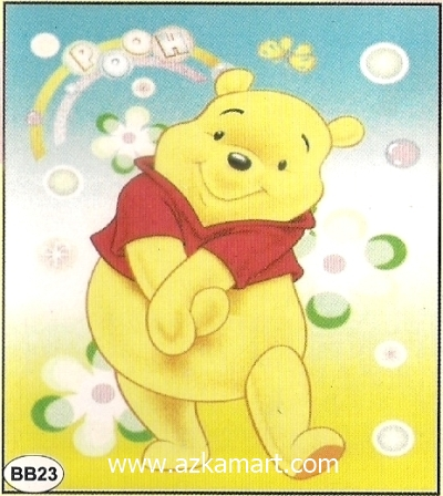 New Seasons Pooh