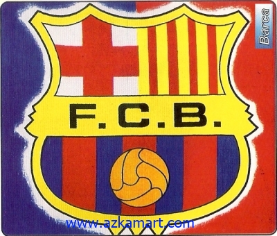 selimut panel Internal Barca