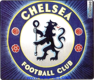 selimut panel Internal Chelsea
