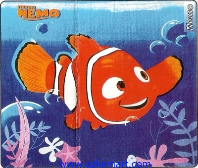 selimut panel Internal Nemo