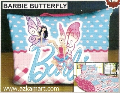 balmut Ilona Barbie Butterfly