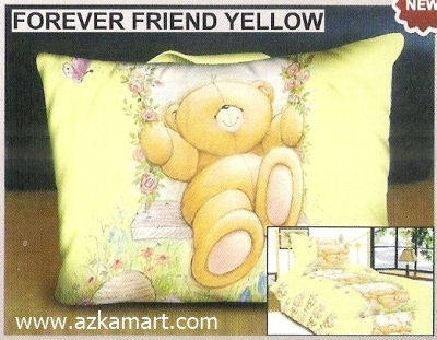 balmut Ilona Forever Friend Yellow