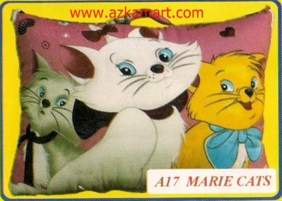 balmut chelsea Marie Cats