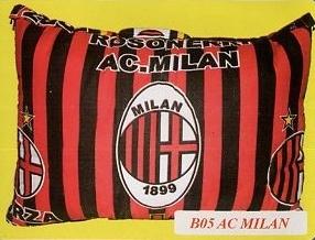 balmut chelsea AC Milan