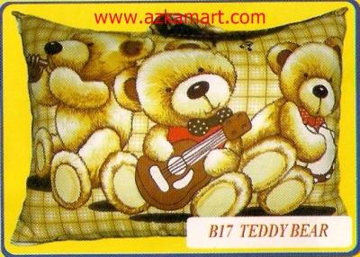 balmut chelsea Teddy Bear