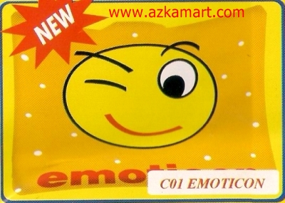 balmut chelsea Emoticon