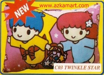 balmut chelsea Twinkle Star