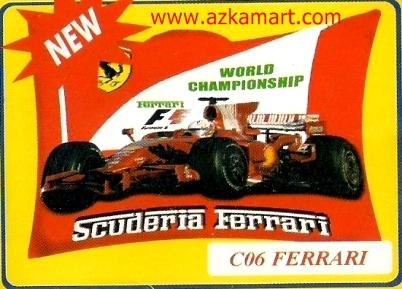 balmut chelsea Ferrari