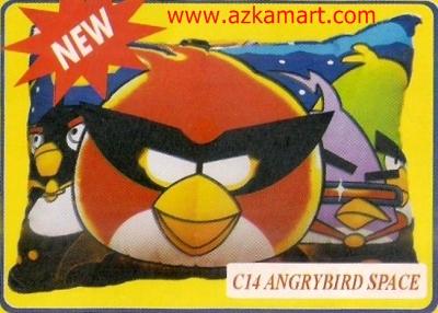 balmut chelsea Angrybird Space