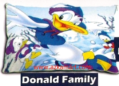 balmut-new-fata Donald Family