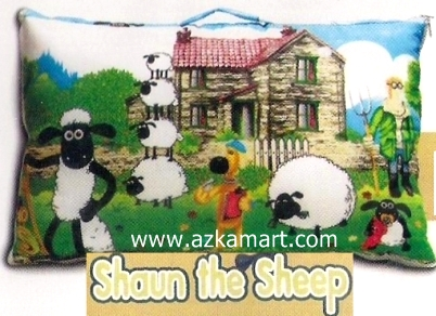 balmut-new-fata Shaun The Sheep