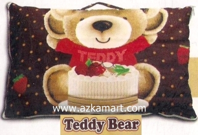 balmut-new-fata Teddy Bear