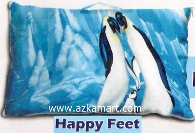 balmut-new-fata Happy Feet