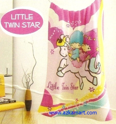 grosir murah Selimut Kintakun Little Twin Star