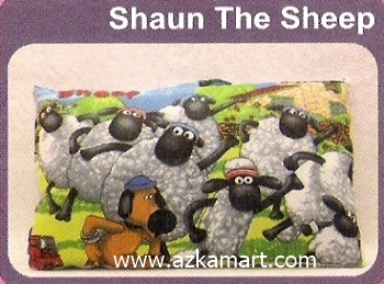 jual grosir murah Balmut Vista Shaun The Sheep
