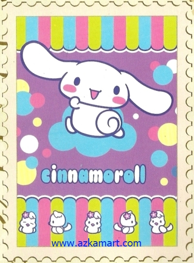 grosir murah Selimut Internal Cinnamoroll