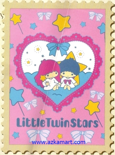 grosir murah Selimut Internal Little Twin Star