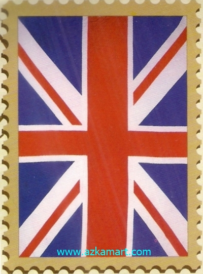 jual grosir online murah  Selimut Internal England
