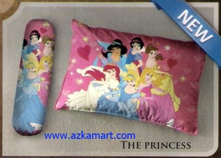 Bantal selimut murah  Balmut Ilona The Princess
