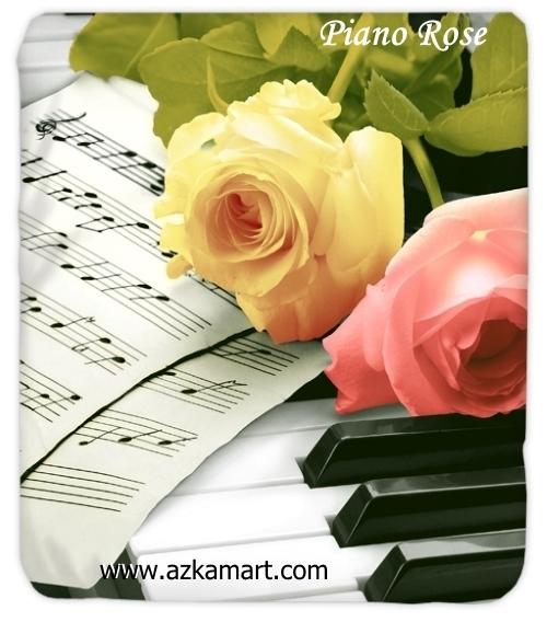 jual grosir online Selimut Kendra Piano-Rose