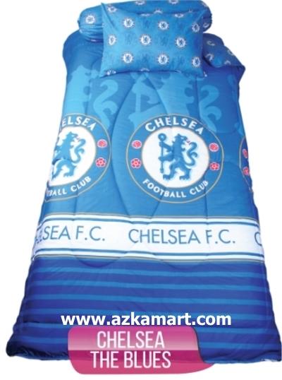 jual beli grosir Sprei My Love Chelsea