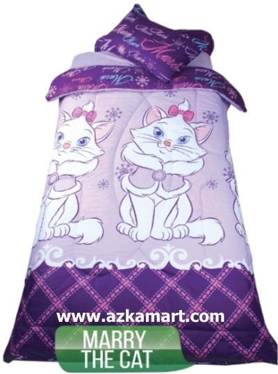 jual beli grosir sprei my love marry the cat