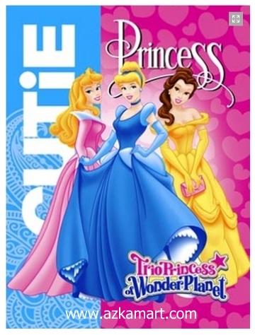 jual selimut grosir murah Trio Princess