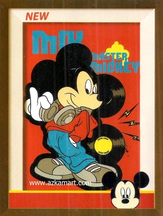 jual beli grosir Selimut Internal Mickey Mouse