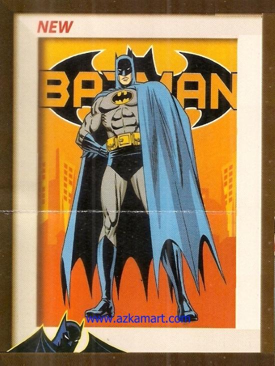 jual beli grosir Selimut Internal Batman