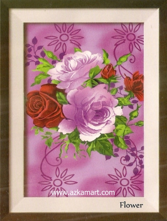 jual beli grosir Selimut Internal Flower