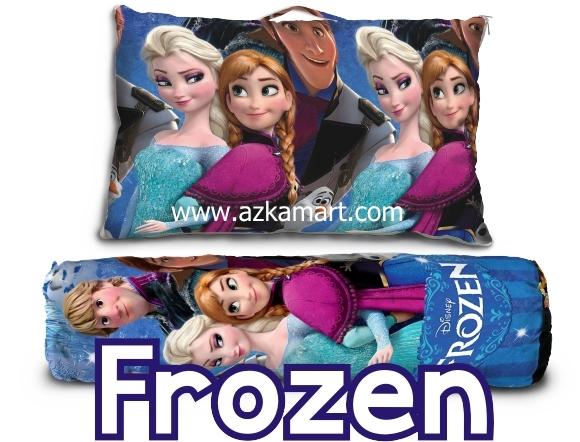 jual grosir Balmut Fata Frozen