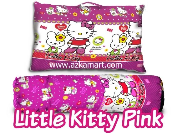 jual grosir Balmut Fata Little_Kitty_Pink