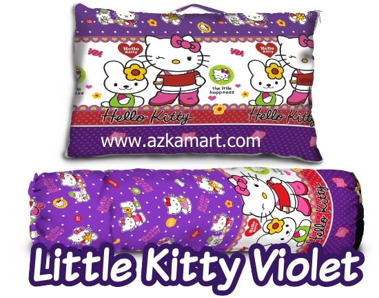 jual grosir Balmut Fata Little_Kitty_Violet