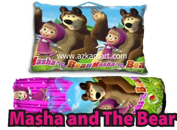 jual grosir Balmut Fata Masha_and_the_bear