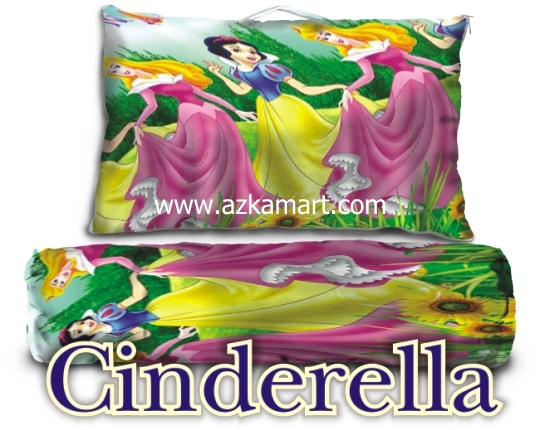 jual grosir Balmut Fata Cinderella