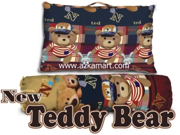 jual grosir Balmut Fata New_teddy_Bear