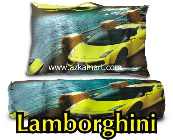 jual beli online Balmut Fata Lamborghini