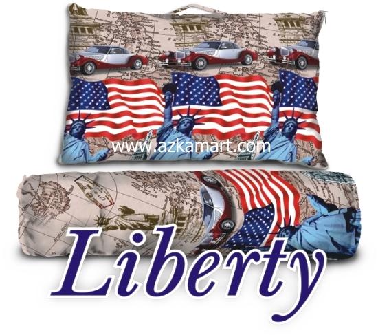 jual beli online Balmut Fata Liberty