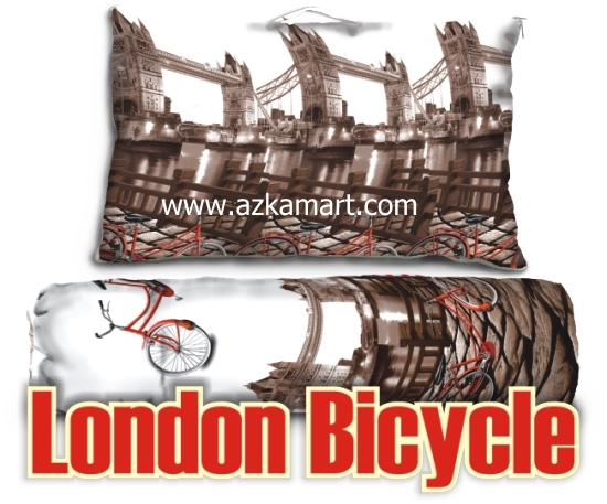 jual beli online Balmut Fata London_Bicycle