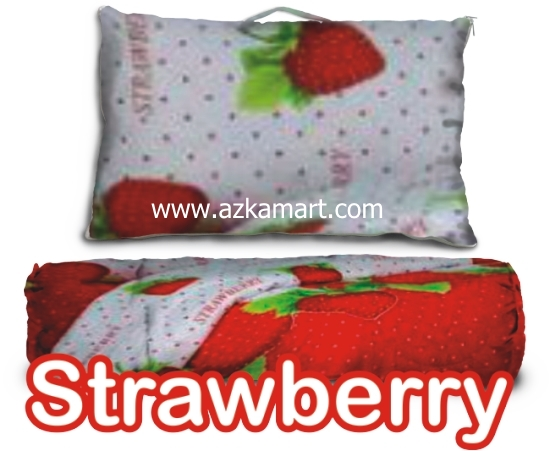 jual beli online Balmut Fata Strawberry