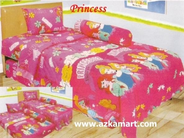 jual online murah Sprei Lady Rose Princess