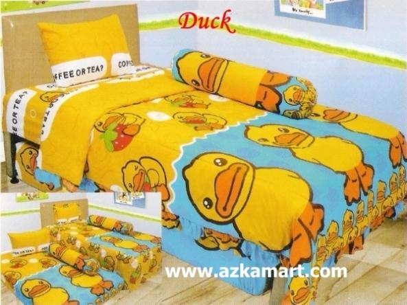 jual online murah Sprei Lady Rose Duck