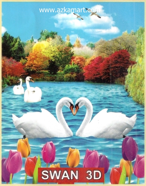 jual grosir Selimut Bonita Swan