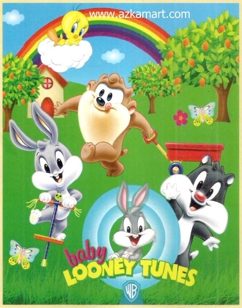 jual grosir Selimut Bonita Looney Tunes